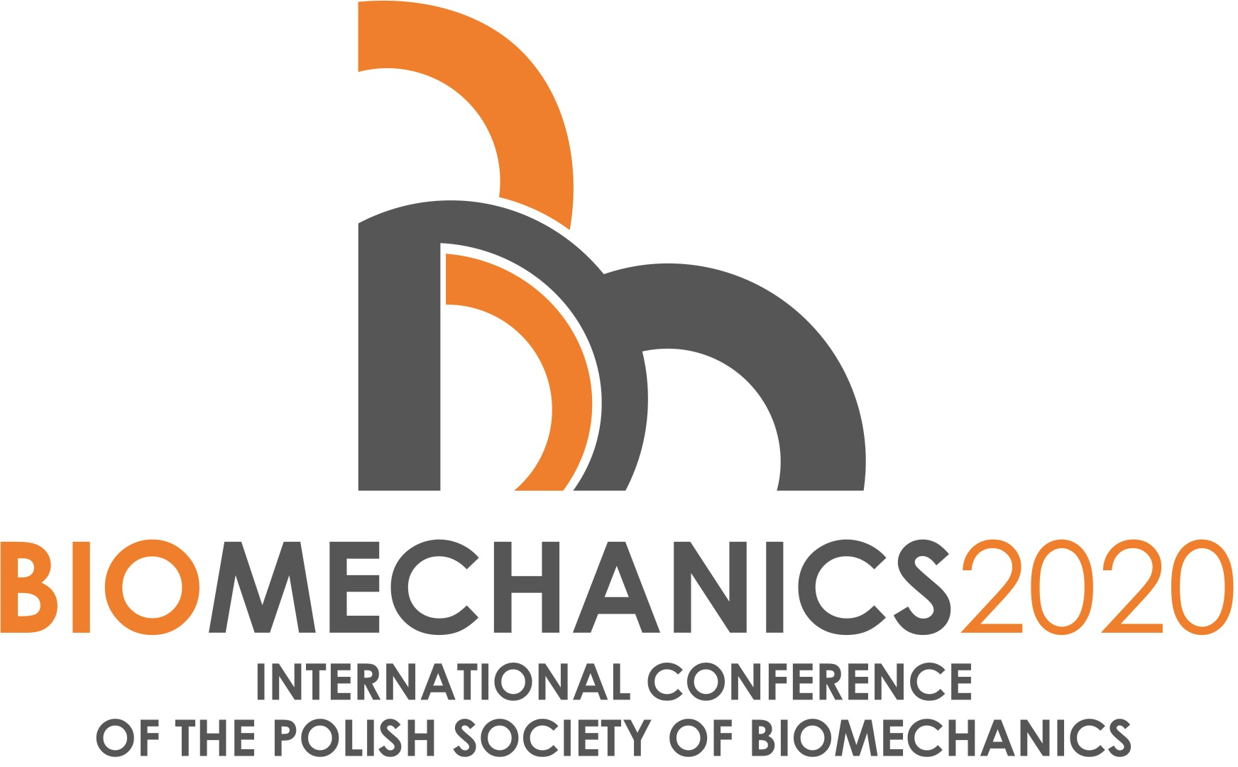 BIOMECHANICS 2020 logo